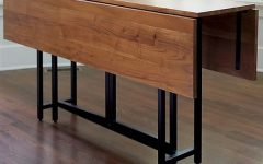 Cheap Drop Leaf Dining Tables