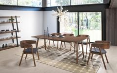Modern Dining Tables And Chairs