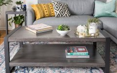 Carbon Loft Hamilton 48-Inch Coffee Tables