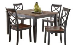 Aria 5 Piece Dining Sets