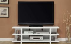 Contemporary Tv Stands for Flat Screens