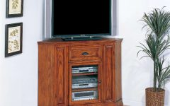 Tall Tv Cabinets Corner Unit