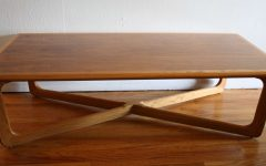 Large Modern Coffee Tables